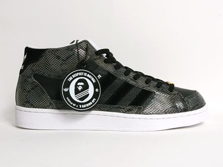 Bape super skate sneakers