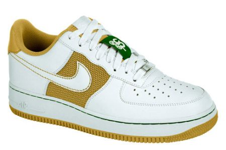 кроссовки Nike Air Force One Core Pack