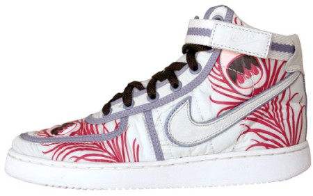 Sneakers Nike Vandal High x Claw Money