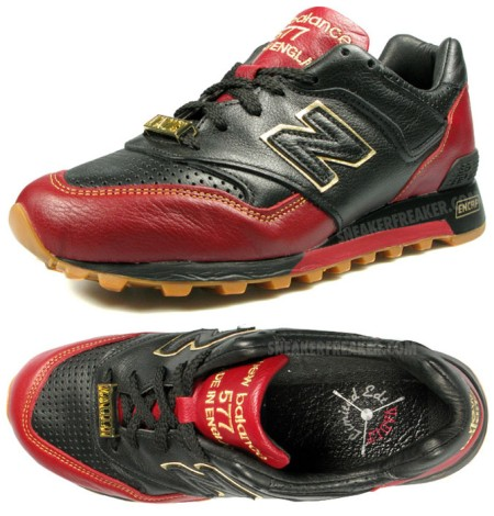 Кроссовки New Balance Limited Edt