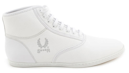 Кроссовки Swear x Fred Perry AW 2008