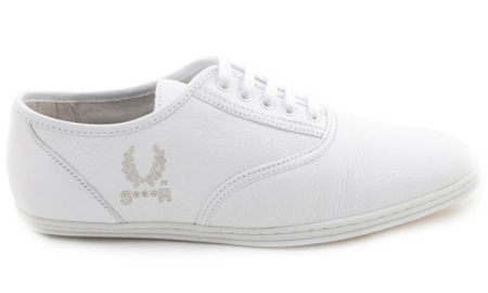 Кроссовки Swear x Fred Perry Oxford Leather