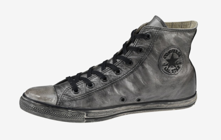 Кеды Converse by John Varvatos