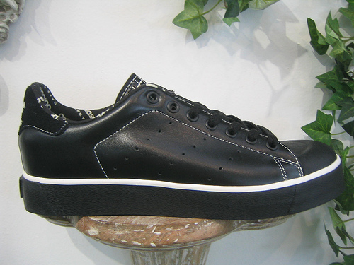 Stan Smith Safety sneakers