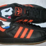 "Adidas ""Halloween"" Superstars"