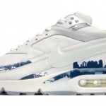 "Nike Air Classic BW ""Paris"""