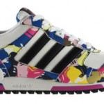 """Adidas ZX Family """"Camo Pack"""""""