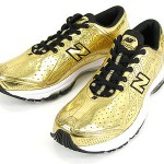 New Balance M1000 Silver&Gold