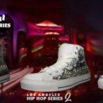 "Converse ""Hip Hop Series"""
