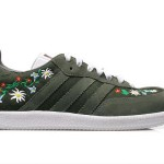 "Adidas ""Materials of the World"" Germany Collection"