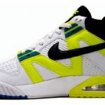 Nike Air Tech Challenge Retro