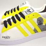 Adidas Halftone Buddha x Sole Brother