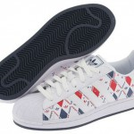 Adidas Superstar II Print Pack