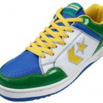 Converse Weapons Brazil / Jamaica