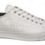 Converse Jack Purcell Crocodile Skin