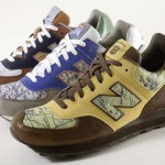 "New Balance 574 ""Transportation"" Pack"