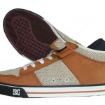 DC Shoes Life Collection в Frontline