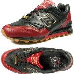 "New Balance 577 ""Made in England"" x Limited Edt"