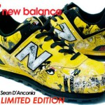 New Balance M574 AVENJI x HER MAJESTYS SECRET STUDIO