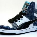 Puma Unlimited Hi & Lo Limited Edition