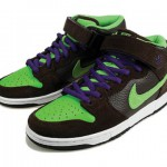 "Nike SB Dunk Mid ""Donatello"""