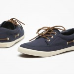 Обзор: кеды Lyle & Scott Boat Shoes