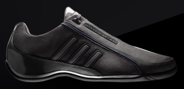 Кроссовки adidas Porsche Design Sport — Athletic