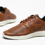 Обзор: кроссовки Nike Lunar Flow Premium Brown