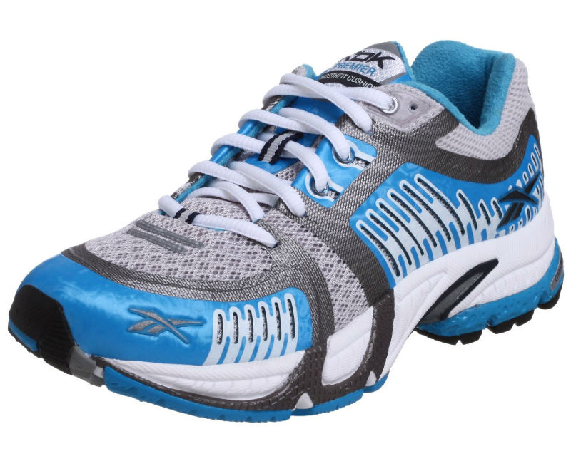Мужские кроссовки Reebok Men's SmoothFit Cushion Running Shoe