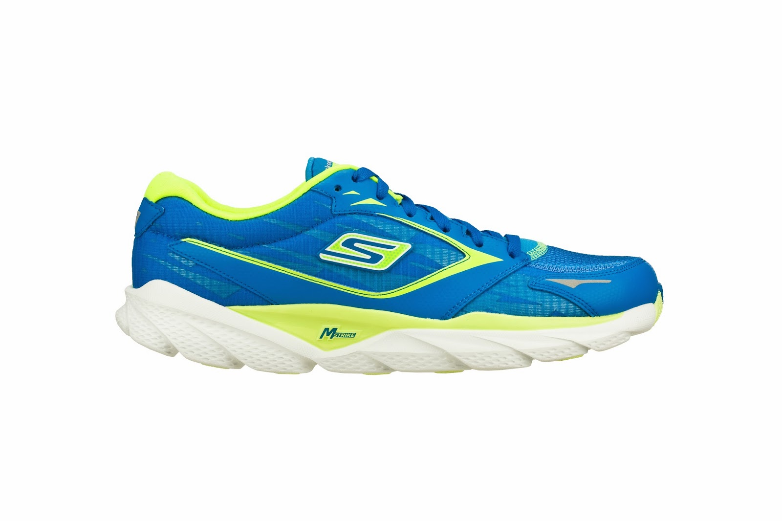 ������� ������� ��������� Sketchers Go run Ride 3 �������