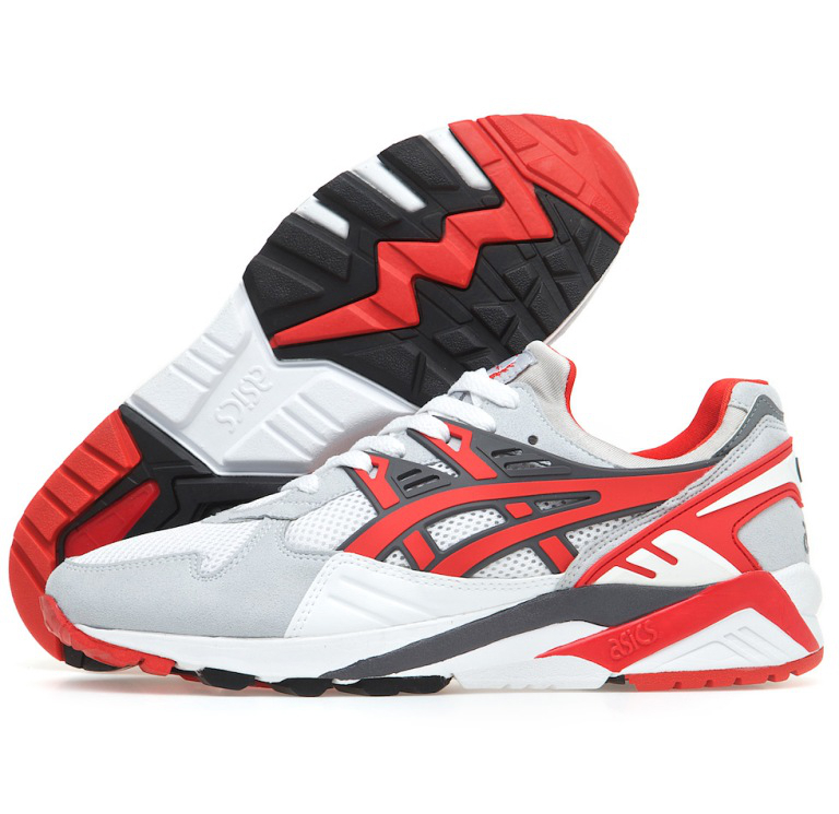 ��������� Asics Gel-Kayano ����-����-�������