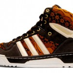 """Adidas """"Materials of the World"""" Indonesia Collection"""