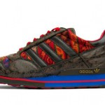 """Adidas """"Materials of the World"""" Turkey Collection"""
