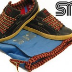Puma Clyde x Sneakersnstuff