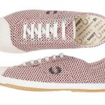 """Fred Perry x Comme des Garcons """"Сhessboard"""""""