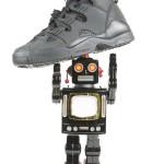Adidas EQT B-Ball 2008 x Robot Films
