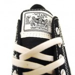 Greaserz «S» x WTAPS x Vans Syndicate