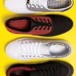 Fred Perry x Size «Gingham Pack»