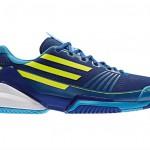 Теннисные кроссовки adidas Adizero Feather