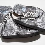 «Ледяные» кроссовки Alexander McQueen для PUMA