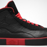 Обзор: кроссовки Jordan X AutoClave