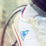Обзор линейки кроссовок Le coq sportif: Milos, Deauville Plus Cvs/Pdg, Tours