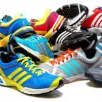 Обзор: кроссовки adidas Marathon 10