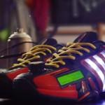 Кроссовки adidas Social Media Shoe