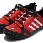 Обзор: кроссовки adidas Daroga Two 11 CC