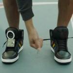 «Говорящие» кроссовки от Google и adidas