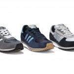 Обзор: кроссовки adidas City Marathon Leather