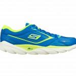 Обзор: женские беговые кроссовки Skechers GO Run Ride 3